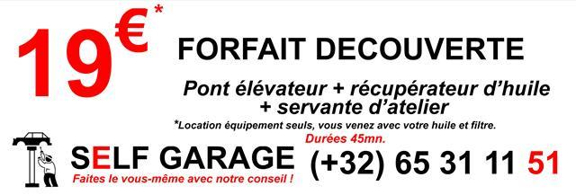 garage 51 location de pont pour entretien a prix low cost. Black Bedroom Furniture Sets. Home Design Ideas