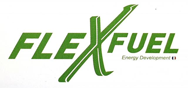 Flexfuel logo