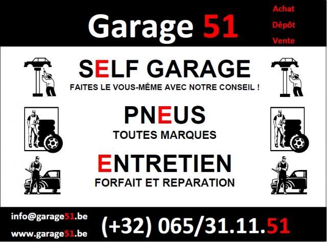 Gge51 panneau